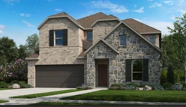 8403 Oakland Heights Lane, Richmond, TX 77407 (MLS #47812134) :: The Sansone Group