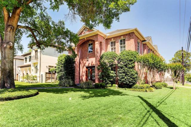 800 N 2nd Street, Bellaire, TX 77401 (MLS #47813004) :: Team Parodi at Realty Associates