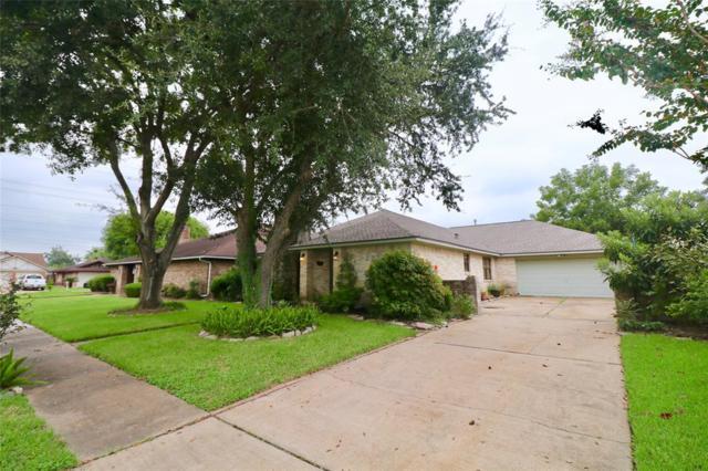 2221 Wayside Court, Deer Park, TX 77536 (MLS #47813590) :: Christy Buck Team