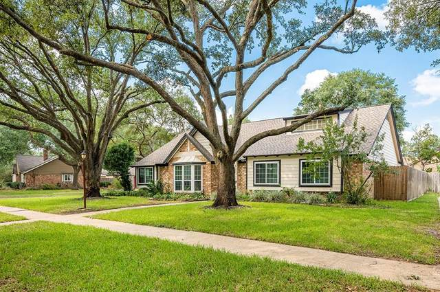 15722 Tumbling Rapids Drive, Houston, TX 77084 (MLS #47816016) :: NewHomePrograms.com LLC