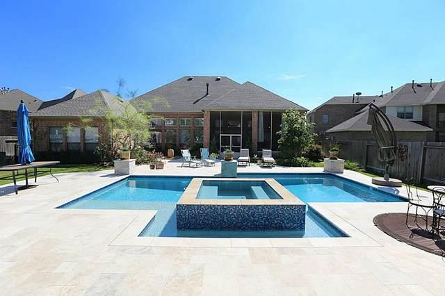 18810 Cove Bend Lane, Cypress, TX 77433 (MLS #47817161) :: Michele Harmon Team