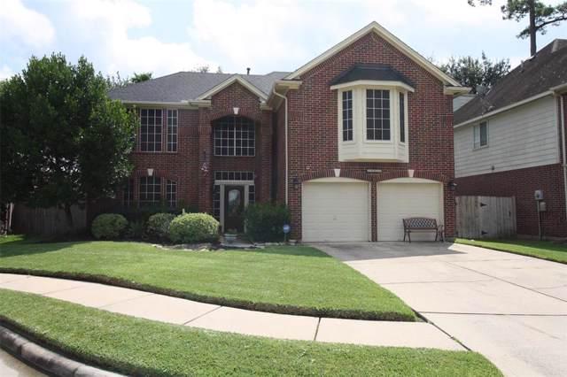 15914 Broad Oak Court, Tomball, TX 77377 (MLS #47822094) :: Giorgi Real Estate Group