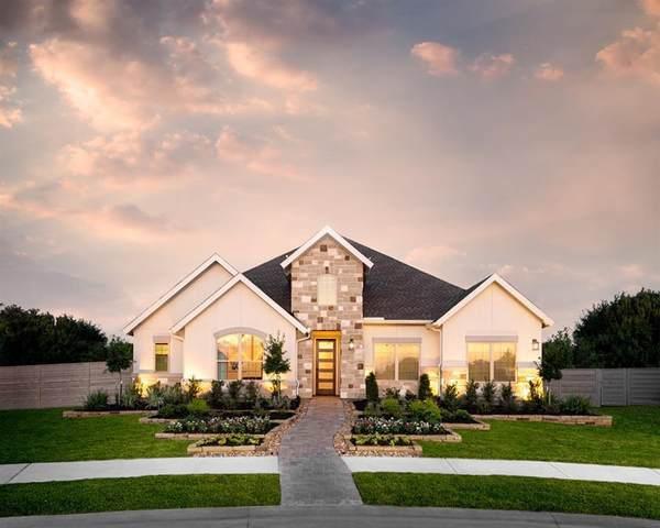 1830 Camille Park Drive, Missouri City, TX 77459 (MLS #4782258) :: Ellison Real Estate Team