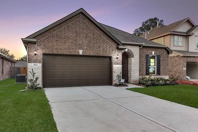 20823 Oak Preserve Drive, Humble, TX 77346 (MLS #47824416) :: NewHomePrograms.com LLC