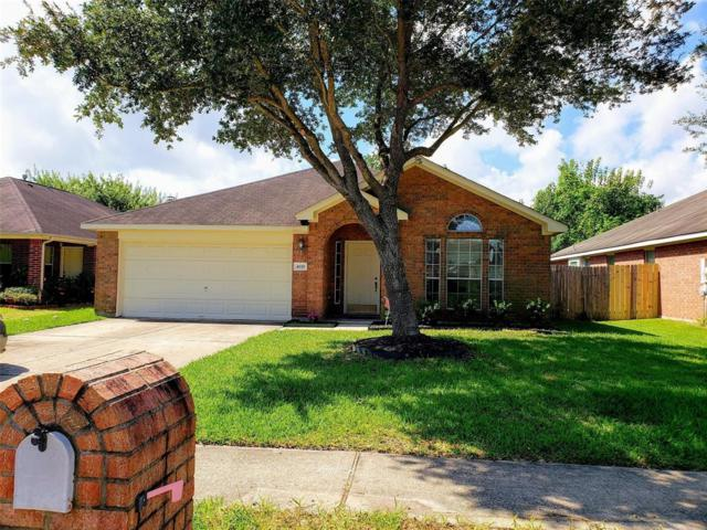 4818 Chase Court Drive, Bacliff, TX 77518 (MLS #4782460) :: Green Residential