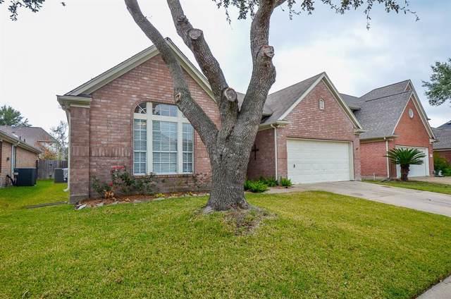 19614 Azalea Brook Way, Houston, TX 77084 (MLS #47827739) :: Texas Home Shop Realty
