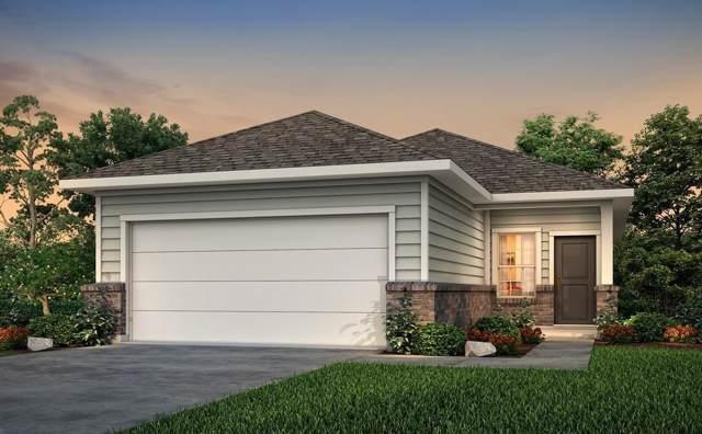 12658 Alta Vista, Magnolia, TX 77354 (MLS #47828468) :: Texas Home Shop Realty