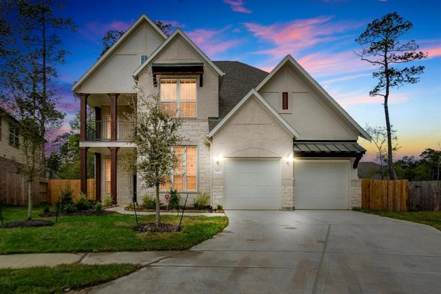 2637 Blooming Field Lane, Conroe, TX 77385 (MLS #47829448) :: Giorgi Real Estate Group