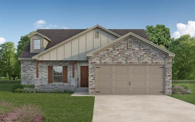 1741 Cindy, Conroe, TX 77304 (MLS #47830083) :: The Freund Group