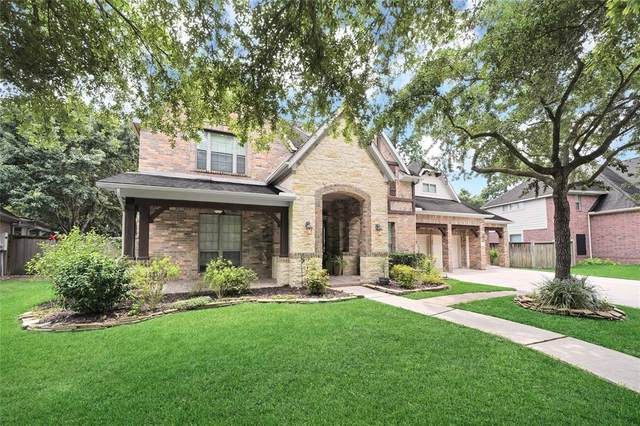 31207 Lakeview Bend Lane, Spring, TX 77386 (MLS #47830259) :: TEXdot Realtors, Inc.