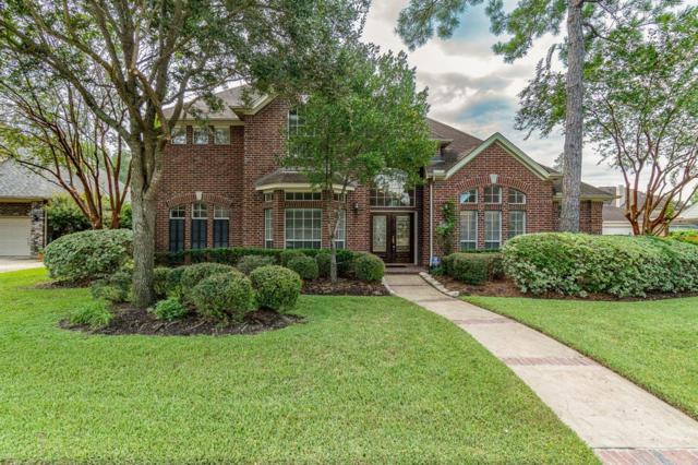 12215 Calico Falls Lane, Houston, TX 77041 (MLS #4783080) :: Fairwater Westmont Real Estate