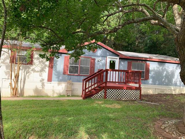 406 Westchase, Montgomery, TX 77316 (MLS #47833615) :: The Home Branch