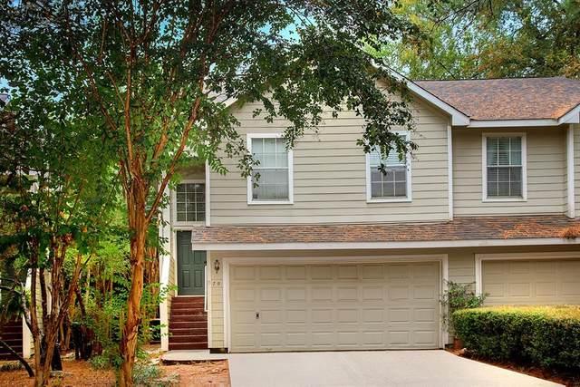 70 N Walden Elms Circle, The Woodlands, TX 77382 (MLS #47834310) :: Giorgi Real Estate Group