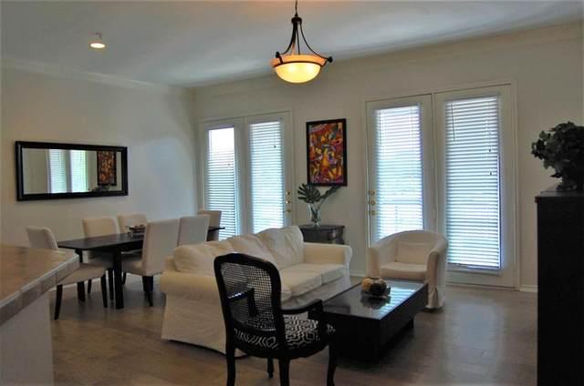 2400 Mccue Road #232, Houston, TX 77056 (MLS #47835487) :: Green Residential