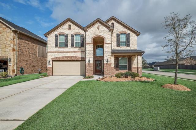 3739 Paladera Place Court, Spring, TX 77386 (MLS #47835649) :: Christy Buck Team