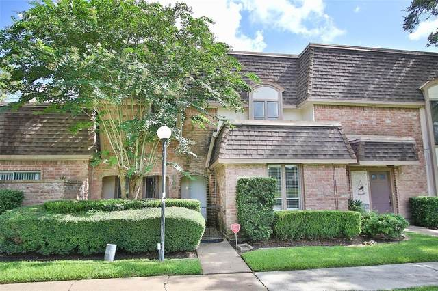 2825 Cambridge Lane, Missouri City, TX 77459 (MLS #47837454) :: Texas Home Shop Realty