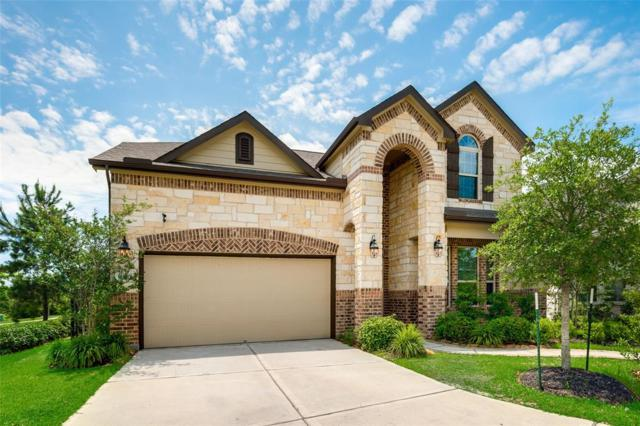 16603 Highland Country Drive, Cypress, TX 77433 (MLS #47837815) :: The Jill Smith Team