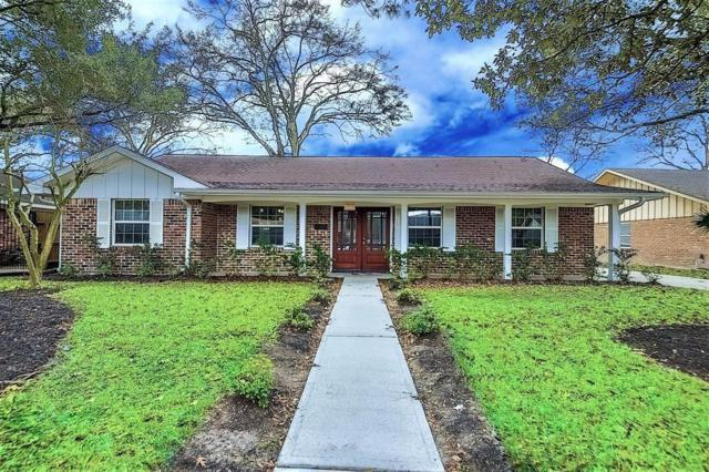 5915 Reamer Street, Houston, TX 77074 (MLS #47839654) :: Fairwater Westmont Real Estate