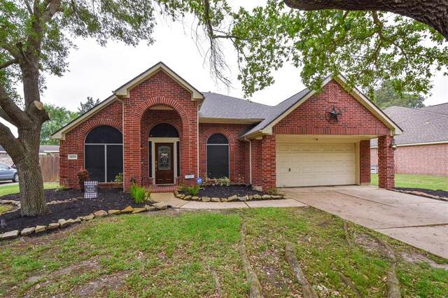 14311 Grove Estates Lane, Cypress, TX 77429 (MLS #47840492) :: The Heyl Group at Keller Williams