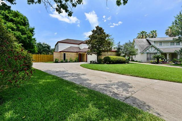 4323 Stacy Street, Pasadena, TX 77586 (MLS #47842165) :: The SOLD by George Team