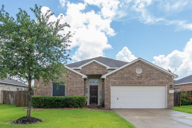 8310 Piping Rock Street, Baytown, TX 77523 (MLS #47842858) :: Magnolia Realty