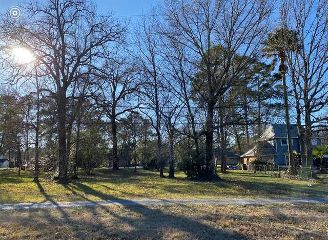 1318 Chestnut Ridge Road, Kingwood, TX 77339 (MLS #47846438) :: The Parodi Team at Realty Associates