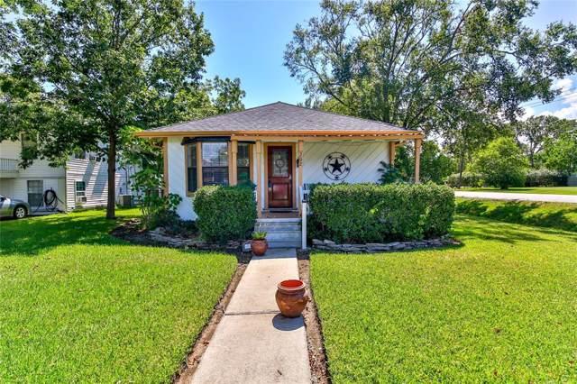 202 Sylvan Street, La Porte, TX 77571 (MLS #47847244) :: JL Realty Team at Coldwell Banker, United