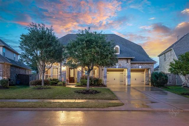 10418 Mossback Pine Road, Katy, TX 77494 (#47849987) :: ORO Realty