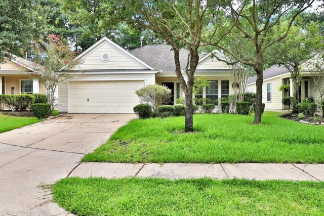 17838 Magenta Springs Drive, Humble, TX 77346 (MLS #47850075) :: The Collective Realty Group