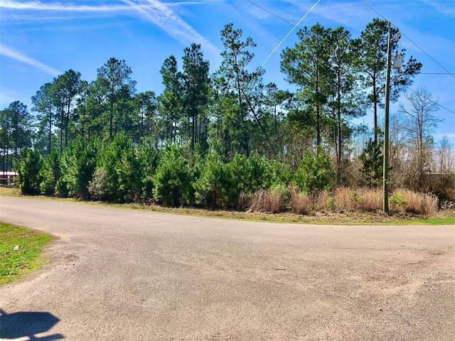 000 County Road 3479A & County Roa, Cleveland, TX 77327 (MLS #47850538) :: Michele Harmon Team