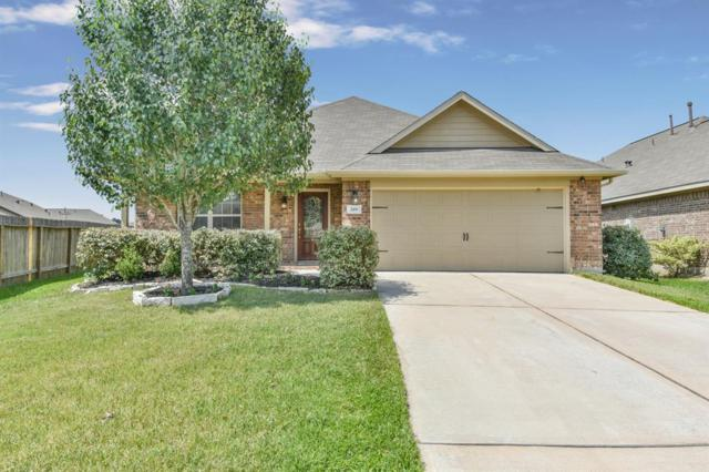 269 Country Crossing Circle, Magnolia, TX 77354 (MLS #47854161) :: The Heyl Group at Keller Williams