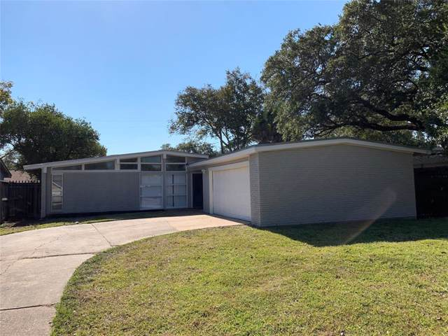9906 Ney Street, Houston, TX 77034 (MLS #47857532) :: Texas Home Shop Realty