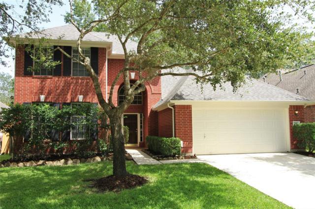 2310 Mills Creek Drive, Houston, TX 77339 (MLS #4785804) :: Giorgi Real Estate Group