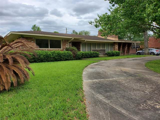 3521 N Braeswood Boulevard, Houston, TX 77025 (MLS #47858434) :: My BCS Home Real Estate Group