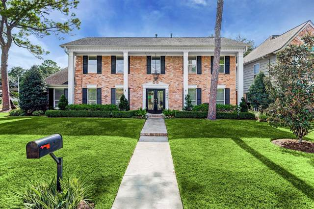 10903 Candlewood Drive, Houston, TX 77042 (MLS #47859444) :: Texas Home Shop Realty