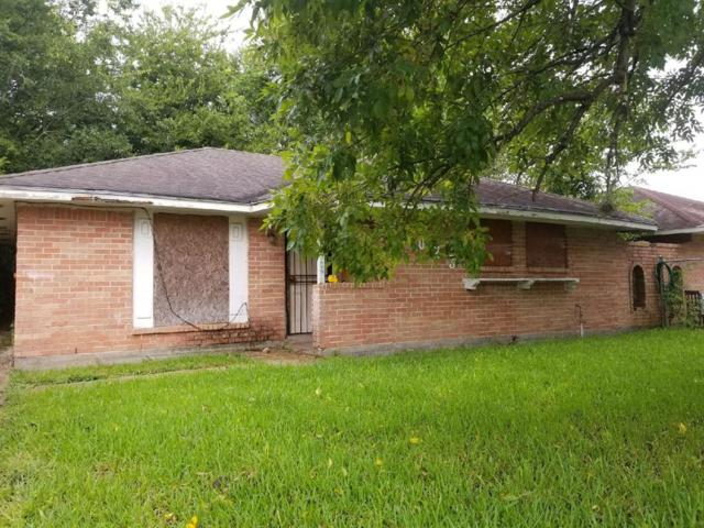 11023 Vailview  Dr Drive, Houston, TX 77016 (MLS #4785967) :: Fairwater Westmont Real Estate