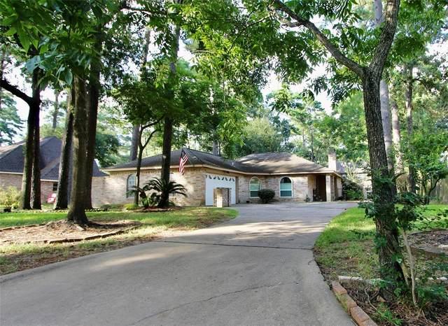 12310 Christy Mill Court, Houston, TX 77070 (MLS #47860872) :: Giorgi Real Estate Group