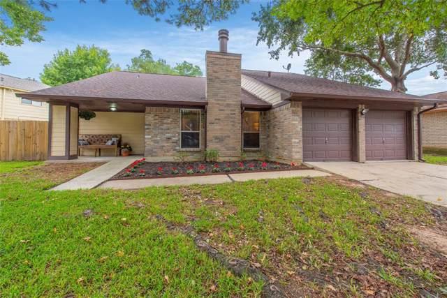 16807 Markridge Drive, Spring, TX 77379 (MLS #47865980) :: Ellison Real Estate Team