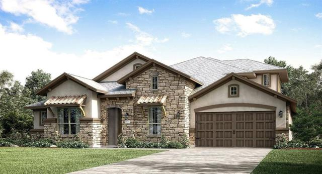 2158 Graystone Hills Drive, Conroe, TX 77304 (MLS #47868271) :: The Home Branch