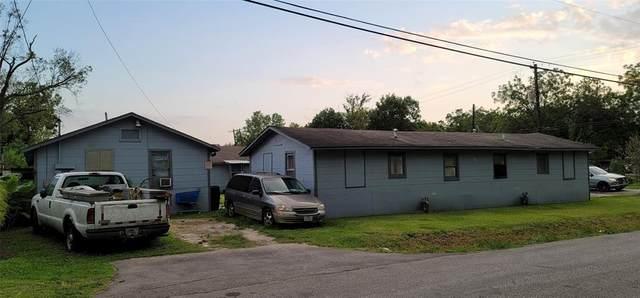 6901 Dumble Street, Houston, TX 77021 (MLS #47868709) :: The Freund Group
