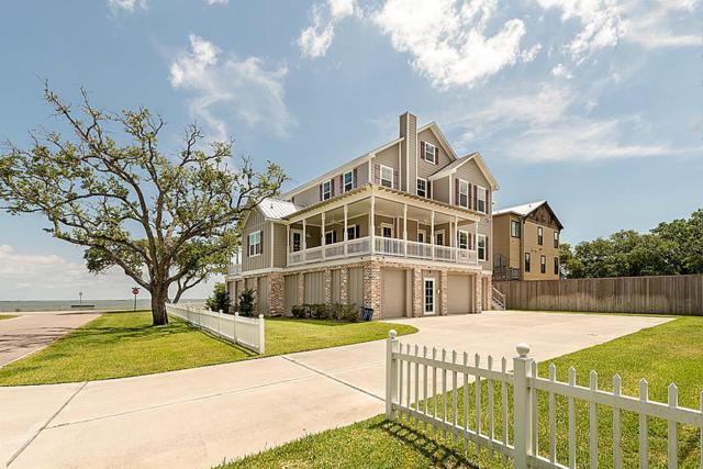 3330 Miramar Drive, Shoreacres, TX 77571 (MLS #47870514) :: Texas Home Shop Realty