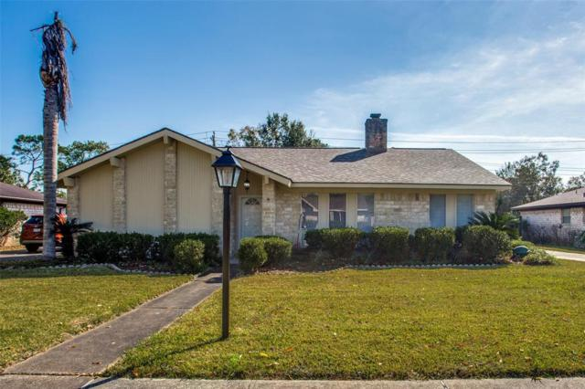 9818 Sageplum Drive, Houston, TX 77089 (MLS #4787245) :: Connect Realty