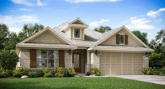 2510 Autumn Hills Lane, Rosenberg, TX 77469 (MLS #47872737) :: The Queen Team