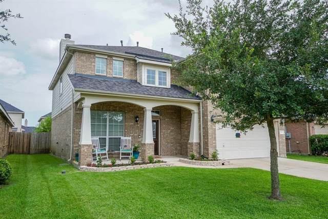 214 Golden Grain, Rosenberg, TX 77469 (MLS #47875763) :: The Queen Team
