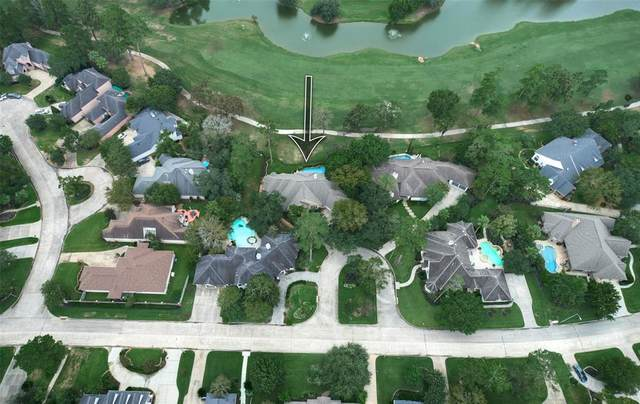 25002 E Manor Circle, Spring, TX 77389 (MLS #47876652) :: The Parodi Team at Realty Associates