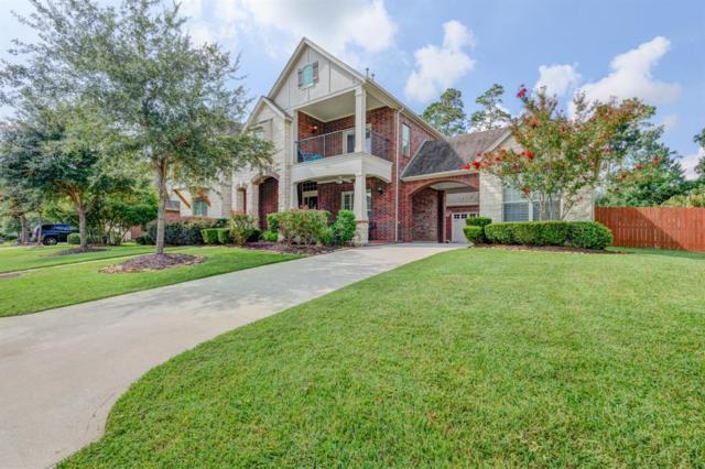 14018 Loramie Creek Court, Houston, TX 77044 (MLS #47877211) :: The Heyl Group at Keller Williams