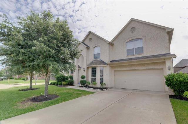 5042 Quill Rush Way, Richmond, TX 77407 (MLS #4788071) :: Giorgi Real Estate Group