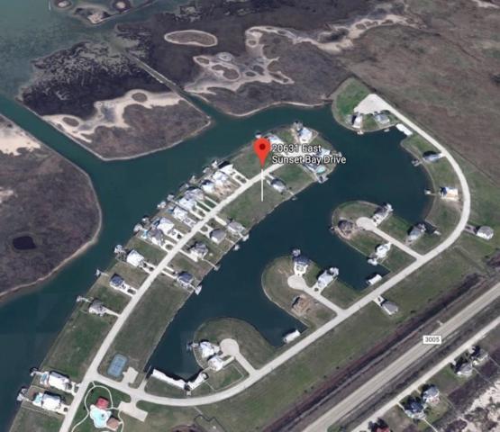 20631 E Sunset Bay Drive, Galveston, TX 77554 (MLS #47883235) :: Texas Home Shop Realty