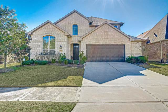 8138 Laughing Falcon Trail, Conroe, TX 77385 (MLS #47886056) :: The Home Branch