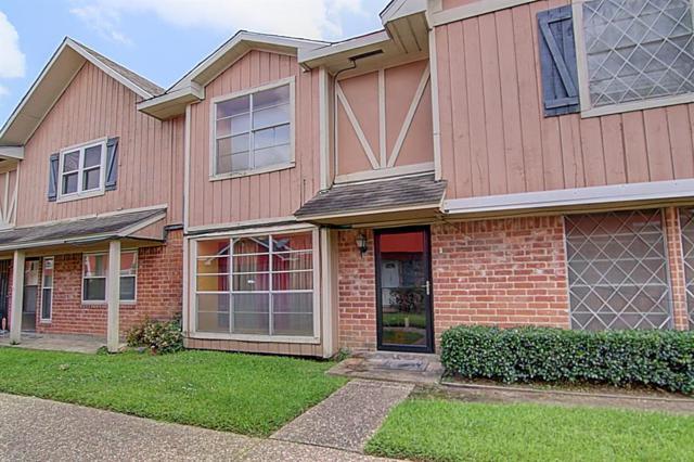 13473 Castilian Drive #1, Houston, TX 77015 (MLS #47887267) :: The Parodi Team at Realty Associates